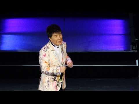 謝雷Xie Lei《梨山癡情花》+《蔓莉》+《今天不回家》