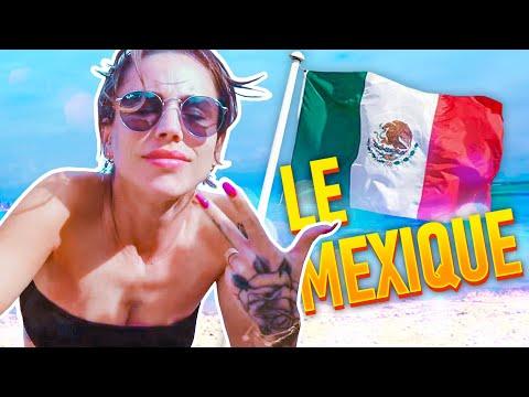 ÉPISODE 97: LE MEXIQUE + GROSSE ANNONCE !