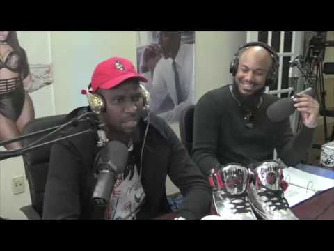 The Morning Tea with Lonnie Bee! with Anwan Glover