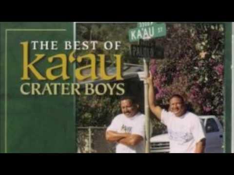 All I Have to Offer You Ka'au Crater Boys (Lyrics in description)