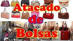 24cc6da48333 Bolsas Femininas no Brás loja com bolsas no atacado acessórios femininos  Revenda Bolsas