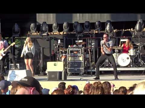 """Drew Baldridge & Marianne Michaels in Kansas City """"Rebound"""" 5/26/17"""