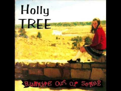 Holly Tree - Running Out The Sense (1998) Full album