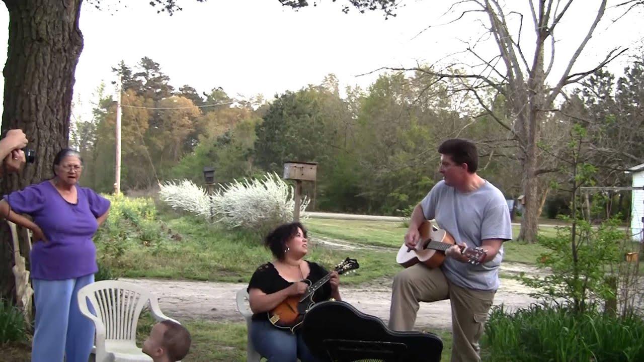 I Ll Fly Away O Come Angel Band Native American Gospel In Pembroke Youtube