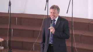 00036 20150613 122518 5 часть Проповедь пастора Рябого Библия, Церковь, Иисус Христос, Евангелие ЛДЦ
