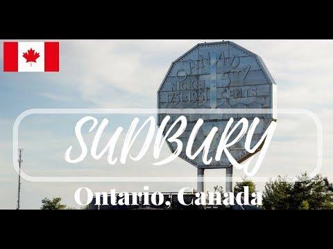 Sudbury: Ontario, Canada