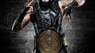 Wrestle AM: Lucha Underground Review The Darkness and the Monster