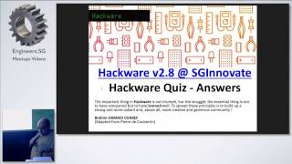 Hackware Quiz results - Hackware v2.8