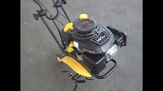 видео Прополочный мотокультиватор Кентавр МК 10-1 для дачи. Отзывы, характеристки  и фото.