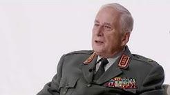 Kenraali Gustav Hägglundin näkemys NATO:sta
