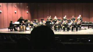 On Green Dolphin Street - MSBOA District IV Honors Jazz Band - 2010/2011