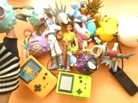 Colección Mi Pokémon Pokepsula Juguetes 8 De Parte 6gYby7f