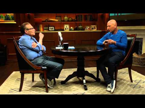 Comedian and Host Howie Mandel On Living With O.C.D.| Larry King Now | Ora TV