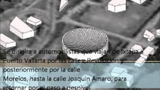 Urbanismo Propuesta Nodo vial las Juntas Jalisco.2.wmv