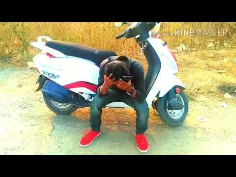 Mounika love failure song