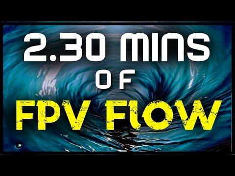 Davide FPV - 2.30 MINS of FPV FLOW | Betaflight 4 | FPV FreeStyle