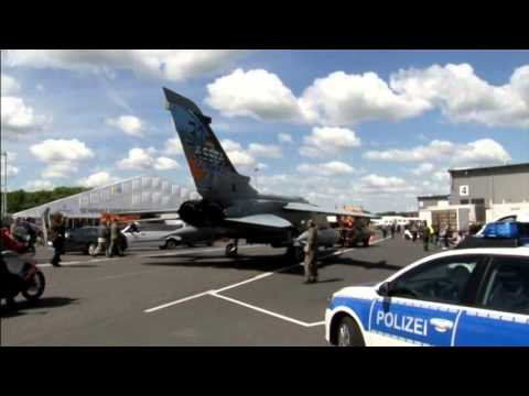 4224 MIDEAST-CRISIS GERMANY JETS