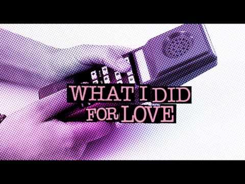 David Guetta feat. Emeli Sande - What I Did For Love (Vinai Remix)