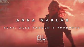 Anna Naklab Feat Alle Farben YOUNOTUS Supergirl Franz Alice Stern Remix
