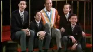 The Osmonds (video) Hello Dolly (with Andy Williams) オズモンド 検索動画 39