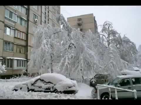 Сергей Трофимов - Московская песня ...