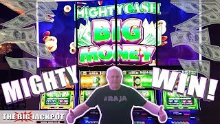 💰BIG MONEY! 💰I Go BIG on Mighty Cash | The Big Jackpot
