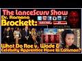 What Do Roe v. Wade & Celebrity Apprentice Have In Common? - Dr. Ramona Brockett