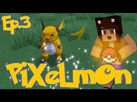 how to make a breeding ranch in pixelmon