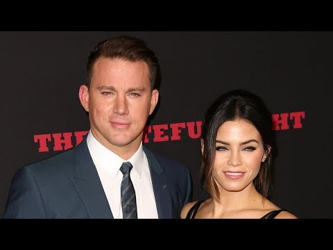 Jenna Dewan DROPS Name 'Tatum' From Instagram + Channing Liked Her Photo?