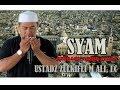 Syam Gerbang Akhir ZAman Ust Zulkifli Muhammad Ali, Lc