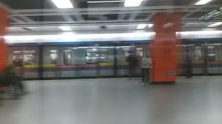 嘉禾望崗駅 - Jiahewanggang sta...