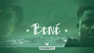 PNL - Bené // Instrumental (non officiel)