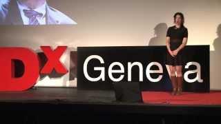 Comment épouser un-e milliardaire ?   Audrey Vernon   TEDxGeneva