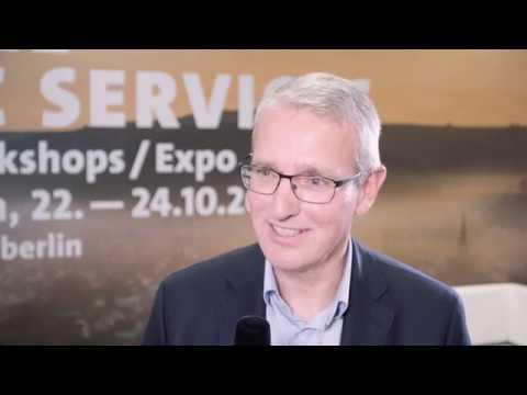 3 Fragen an Christian Pfromm (Freie und Hansestadt Hamburg) | Smart Country Convention 2019