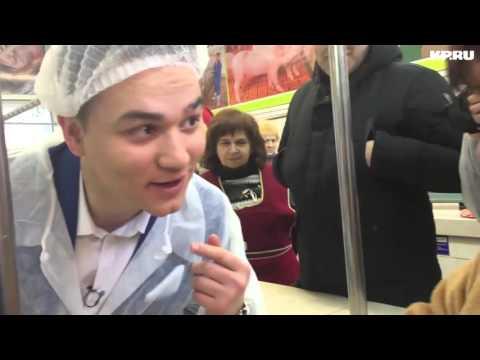 Как «Магаззино» проверял Центральный рынок в Калининграде