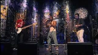 Rivotrill | Groove Tube (Junior Crato e Rafa Duarte) | Instrumental SESC Brasil