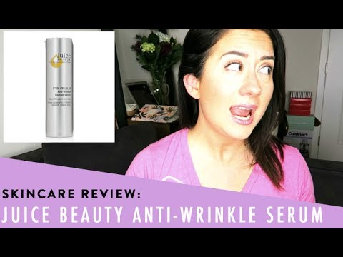 my-3-minute-review-of-juice-beauty's-stem-cellular-anti-wrinkle-booster-serum