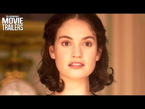 New THE EXCEPTION Clip | Jai Courtney & Lily James in WWII Romance