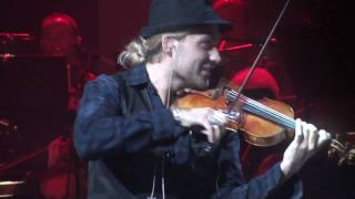David Garrett - Child