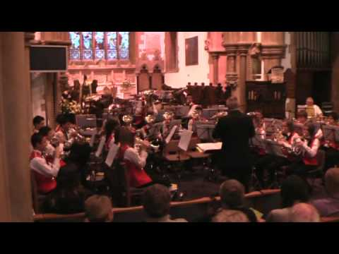 Enderby Youth Band: District Six