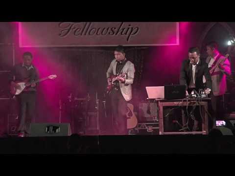 DKTP Live Band @ Bial Conference 17