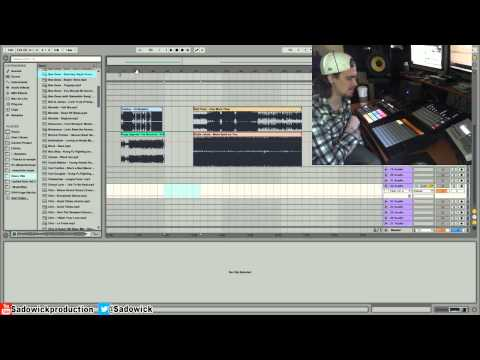 Sampling Law In EDM 01 - Sampling, Public Domain, Royalty Free & Intro