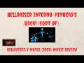 Hellraiser 5 Inferno 2000 Movie Review mp3