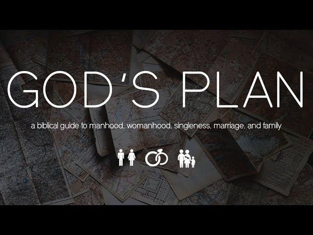 Biblical Manhood & Womanhood