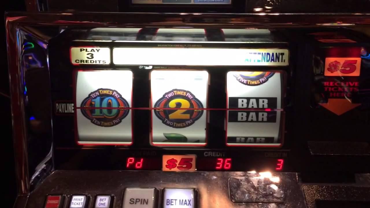 2x free slots