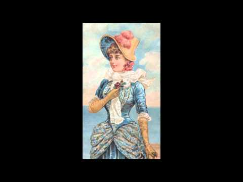 Nancy Baron-Sweet Little Alice Blue Gown-A Capella(classic adult/children)