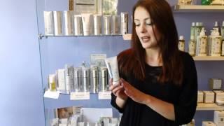 Moisturizer for Sensitive or Rosacea Skin: GM Collin Sensiderm Cream