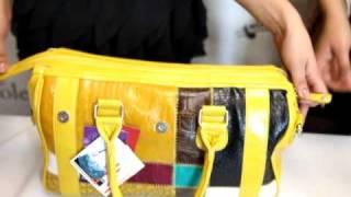 Nicole Lee Handbag CR1433 (OPHELIA)