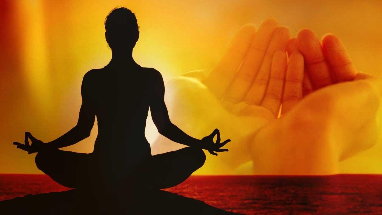Hindu Daily Morning Prayers - Sanskrit - YouTube