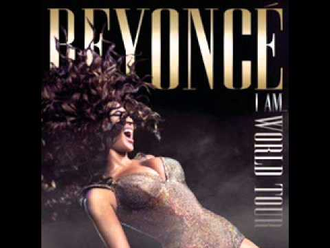 Beyoncé - Broken-hearted Girl (Live)